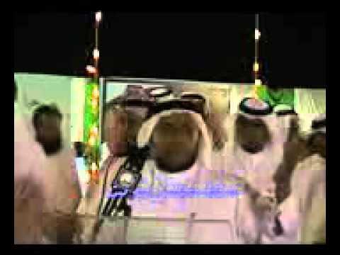قصيدة أحمد المنجحي في احتفالية الشيخ حسين القفيه