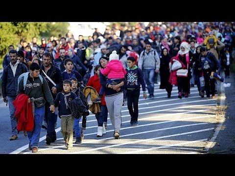 Προσφυγική κρίση: Έκτακτη «μίνι» σύνοδος στις Βρυξέλλες