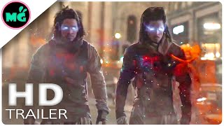 Video BEST UPCOMING MOVIE TRAILERS 2019 (May) MP3, 3GP, MP4, WEBM, AVI, FLV Mei 2019