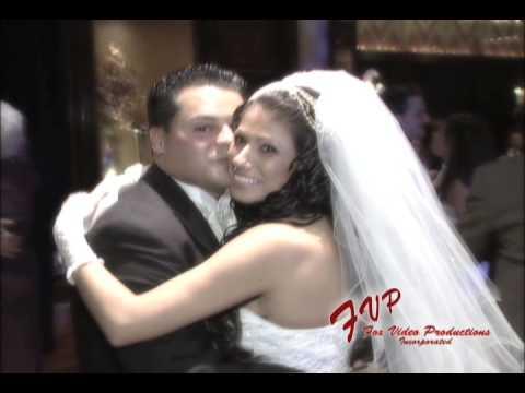 Fox Video's Fast Dance (Gina & Vinny)