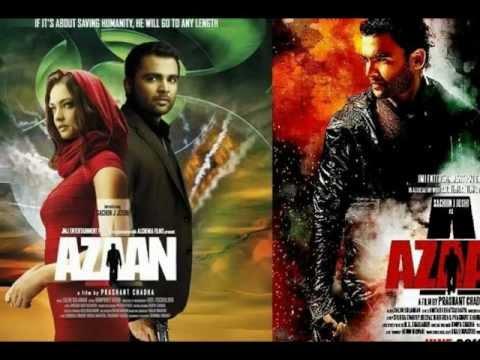Afreen- Azaan