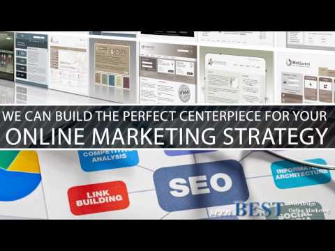 Business Internet Marketing | The Best Website Design and Advertising Agency