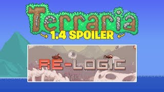 In today video we are taking a look at a brand new Terraria 1.3.6 spoiler!    Want More? Click Here:Top 5 Playlist: https://tinyurl.com/j7tjw8pTerraria Yo-Yo Let's Play: https://tinyurl.com/ybaeo9yqIn today's video, we are taking a look at a new 1.3.6 spoiler, this one is part of a few new relogic splash screens coming in the next terraria pc update! Purchase Terraria Here: http://store.steampowered.com/app/105600/Terraria/Follow:http://www.twitter.com/jamesrobertbenn