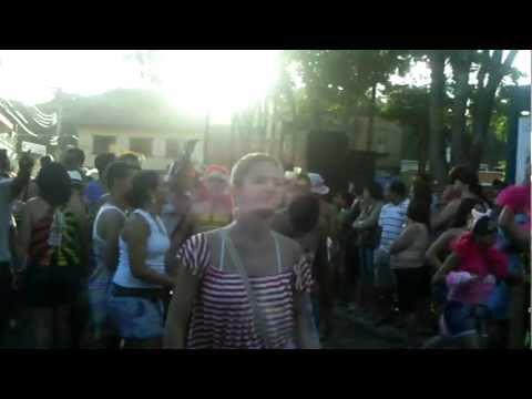 carnaval piranga 2012