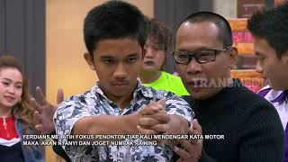 Download Video PENONTON KENA SUGESTI, BERASA BALAPAN MOTOR | OPERA VAN JAVA (21/03/19) PART 4 MP3 3GP MP4