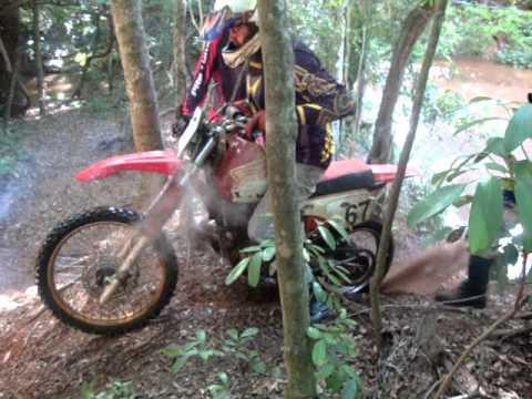 MOTO TRILHA - CORONEL SAPUCAIA - OS TAL TARUGA - 23/10/2011