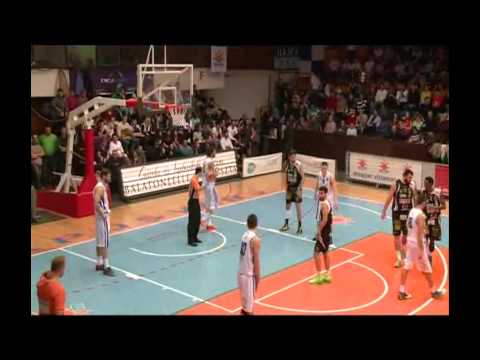 Kaposvari-Falco 100-84 (13.12.2014 No5 black, 23pts, 4reb., 3 ast.)