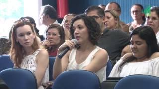 Reitoria Itinerante - Rota 1 (2017)