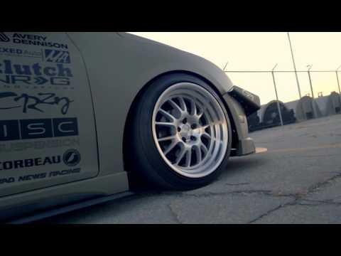 Klutch Wheels // Chevy Cruze // SL14