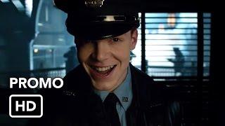 Gotham, saison 2 - Teaser VO