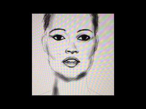 David Moss Drawing Draw on Ipad by Ana Mesquita