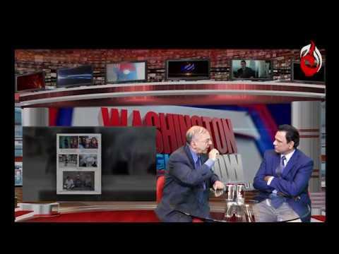 Washington Night Show with Asim Siddiqui