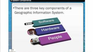 What is GIS Lecture - GT-101 - Washington College