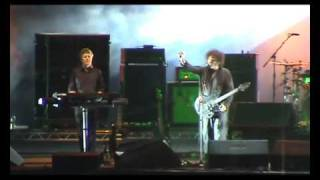Download Lagu The Cure - a strange day - live @ Aix les Bains 2004 Mp3