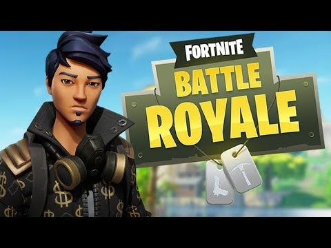 Fortnite Battle Royale: BEAST MODE ACTIVATED! - Fortnite Battle Royale Multiplayer Gameplay - PS4