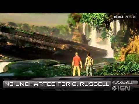 preview-Uncharted-Movie-News-&-PSP-2-Loses-Power---IGN-Daily-Fix,-5.27.11-(IGN)