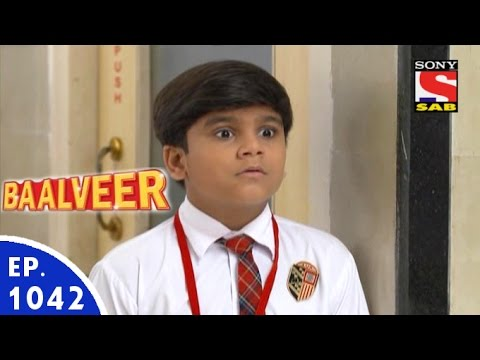 Video Baal Veer - बालवीर - Episode 1042 - 4th August, 2016 download in MP3, 3GP, MP4, WEBM, AVI, FLV January 2017