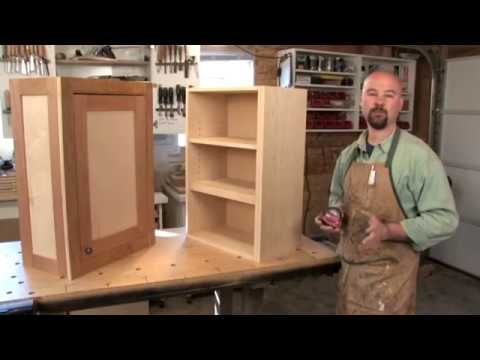 How to Build Kitchen Cabinets (In Detail)