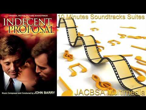 """Indecent Proposal"" Soundtrack Suite"