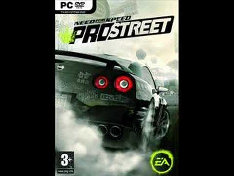 ProStreet OST 08 - Foreign Islands - We Know You Know It