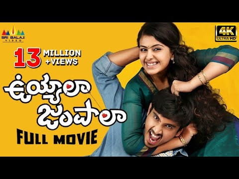 Uyyala Jampala Telugu Full Movie || Raj Tarun, Avika Gor