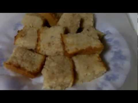 Caribbean Recipe: How to Make a Simple West Indian Cassava Pone