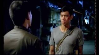 Video clip hôn đồng tính của Lương Mạnh Hải và Hồ Vĩnh Khoa