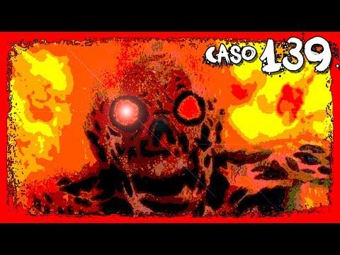 combustione spontanea - uno spaventoso fenomeno fisico senza spiegazione