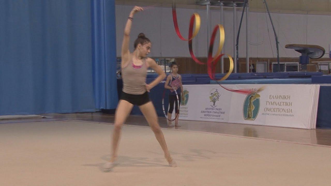 Ολυμπιακοί Αγώνες νέων: «Παρθενική» συμμετοχή της Ελλάδας με την Ιωάννα Μαγοπούλου