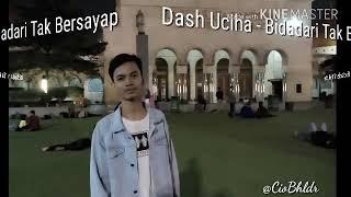 Download Lagu Dash Uciha - Bidadari tak bersayap Mp3