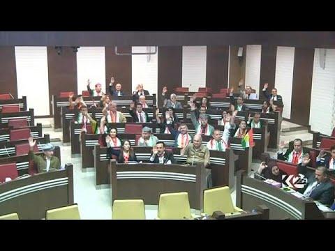 Στις 25 Σεπτεμβρίου το δημοψήφισμα στο Κουρδιστάν