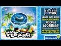DJ Akua Sesión Verano 2018 ♫Reggaeton,Comercial 100% Remix♫