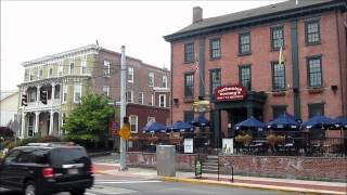 Newark (DE) United States  City pictures : Newark, Delaware - Short Video Tour, USA - July 2012