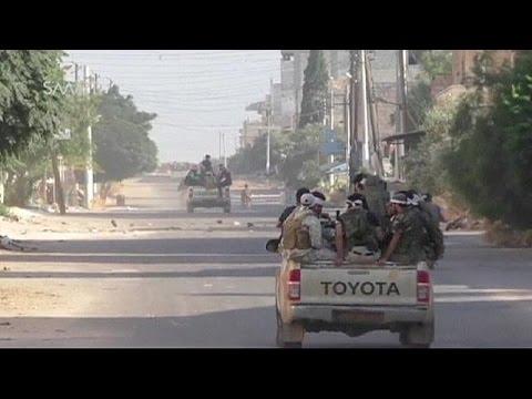 Συρία: Συμφωνία για εκεχειρία 48 ωρών