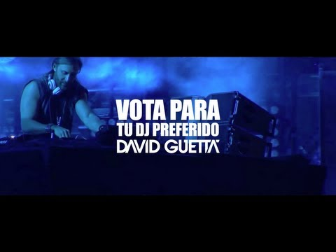 VOTA David Guetta @ DJ Mag TOP100 Djs