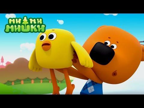 Ми-ми-мишки - Сборник Топ серий - мультики для детей онлайн видео