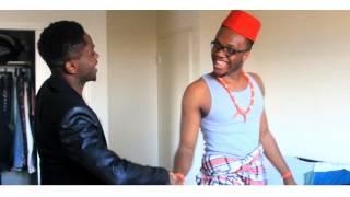 House Of Wahala - Episode1
