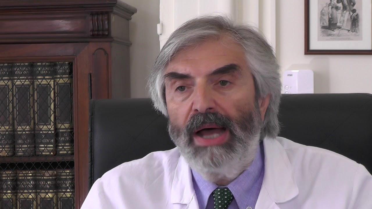 Prof. Luigi Elio Adinolfi