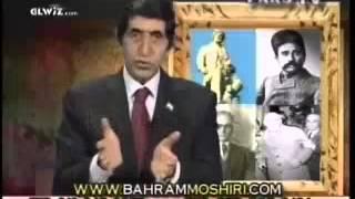 Bahram Moshiri 07 06 2011