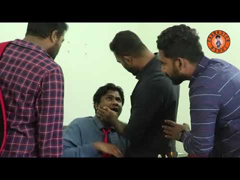 Lodge Prank  Prankster Rahul | Tamil Pranks | India 2020