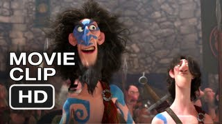 Nonton Brave Movie CLIP #4 - The Suitors (2012) Pixar Movie HD Film Subtitle Indonesia Streaming Movie Download
