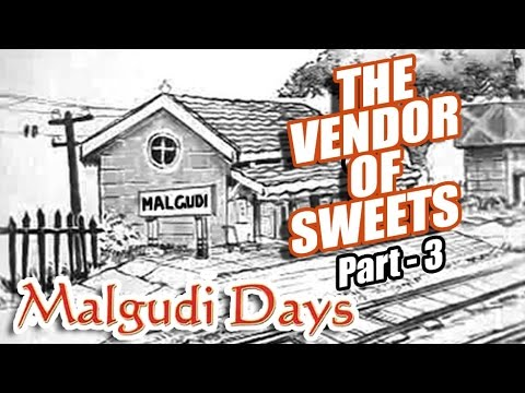 Malgudi Days - मालगुडी डेज - Episode 11 - The Vendor of Sweets - मिठाईवाला (Part 3)