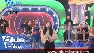 Shpresa Gojani&Grupi ARBONI - S'ishte Hera E Pare - Www.blueskymusic.tv. - TV Blue Sky