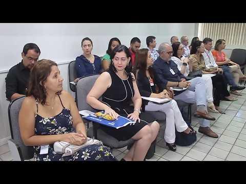 Gestores municipais participam de seminário no Sebrae
