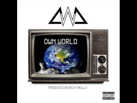 Chanel West Coast - Own World (New Music March 2014)