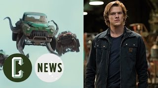 Paramount Prepping for $115 Million Loss on Monster Trucks | Collider News by Collider