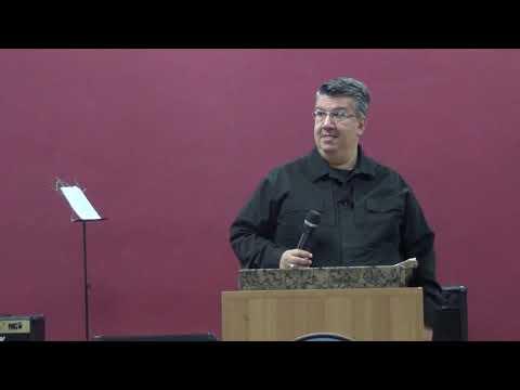 Las Evidencias | Pastor Andres Noguera