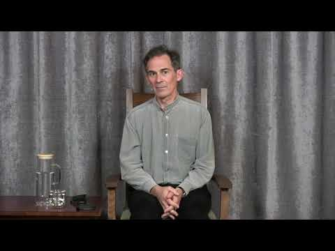 Rupert Spira Video: How to Express Our Shared Being Within Intimate Relationships
