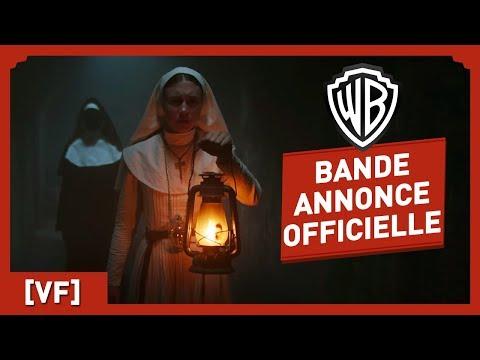 La Nonne - Bande Annonce Officielle (VF)