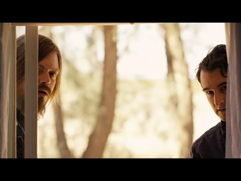 Manson Family Vacation (Clip 'Camp in the Backyard')